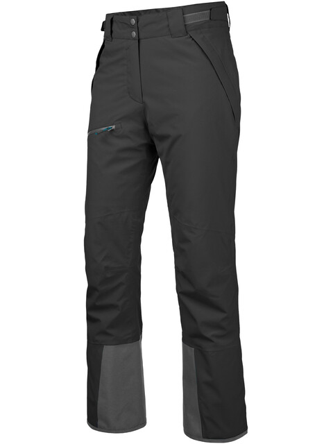 Salewa Antelao Beltovo PTX/PRL - Pantalon long Femme - noir